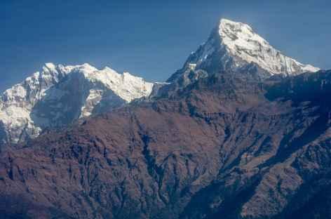 Vol Jomoson Pokhara -