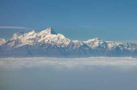 Vol Pokhara Kathmandu -