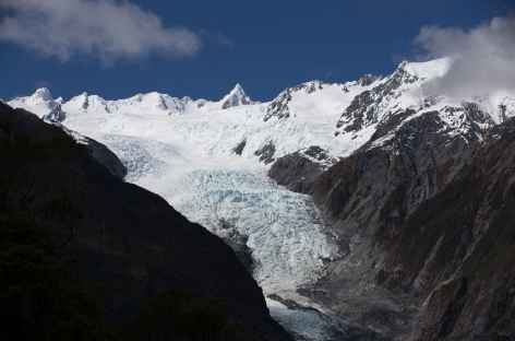 Glacier Franz Josef - Nouvelle Zélande -