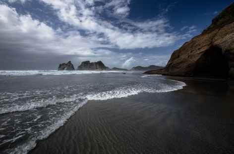 Cape Farewell - Nouvelle Zélande -
