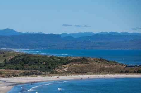 Cape Foulwind - Nouvelle Zélande -