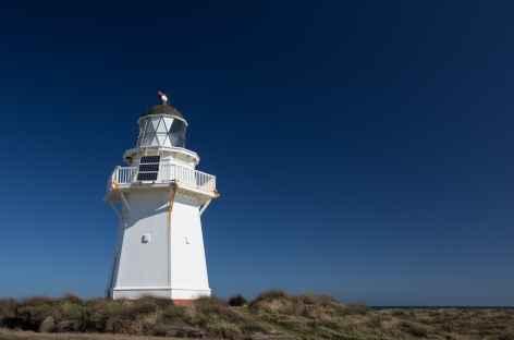 Waipapa Point, côte des Catlins - Nouvelle Zélande -