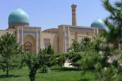 Ouzbékistan -