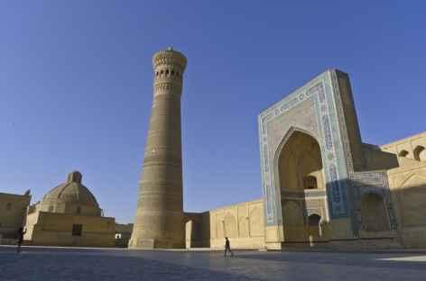 Centre de Boukhara -