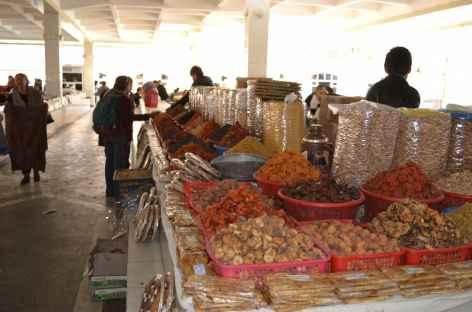 Bazar - Ouzbékistan -