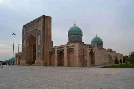 Complexe Khazrat Imam, Tashkent - Ouzbékistan -