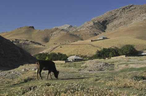 Vallée de Sob - Ouzbékistan -
