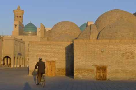 Boukhara - Ouzbékistan -