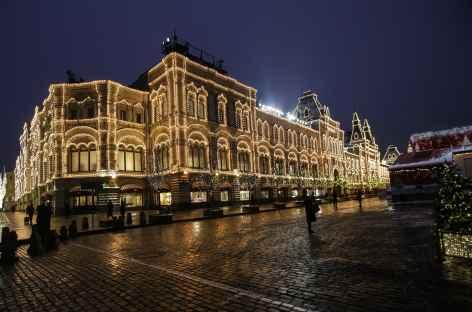 Moscou -