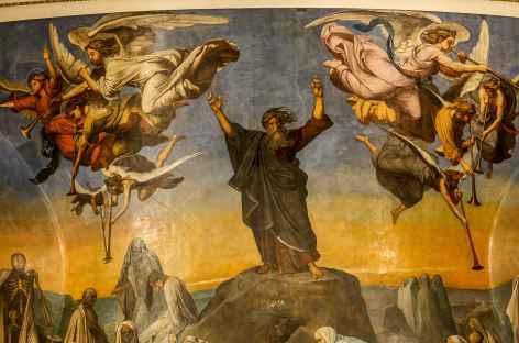 Saint-Petersbourg, cathédrale de Saint-Isaac -