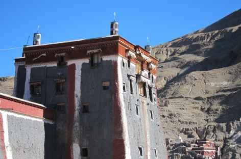 Monastère de Sakya -