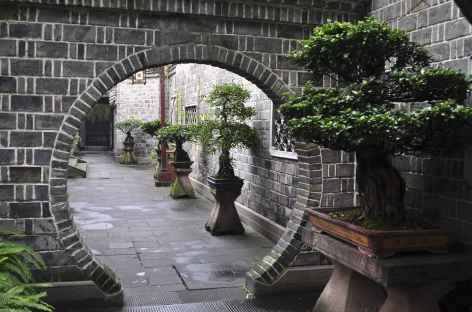 Chengdu, Sichuan, Chine -