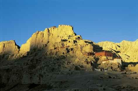 Tsaparang, Tibet -