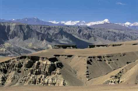 Au royaume de Gugé, Tibet -