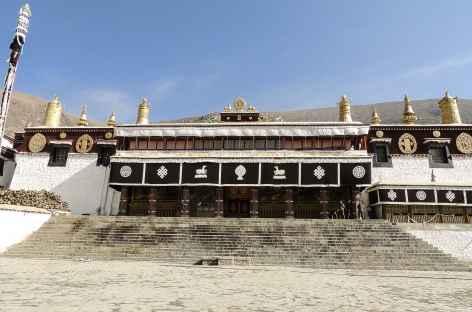 Drepung, Lhassa, Tibet -