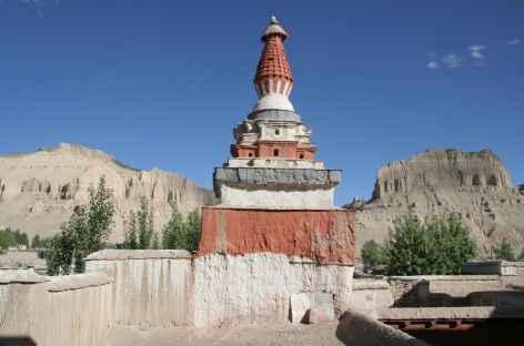 Thöling, Gugé, Tibet -