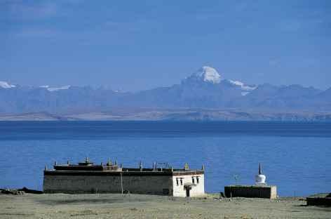 Manasarovar et Kailash, Tibet -