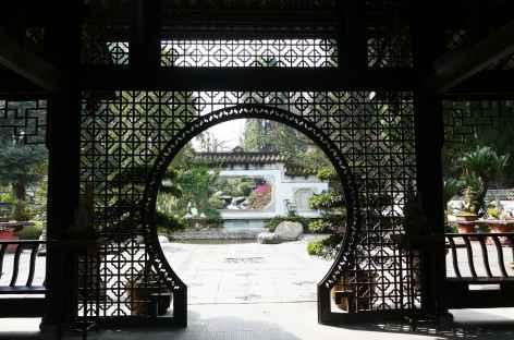 Jardin chinois - Kham -