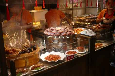 Cuisine chinoise - Amdo -