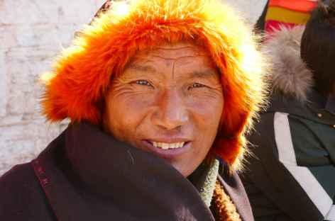 Tibétain - Amdo -