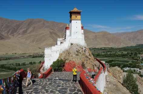 Yumbulakhang - Tibet -