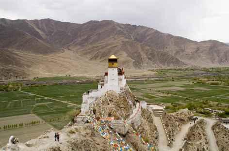 Yumbulakang - Tibet -