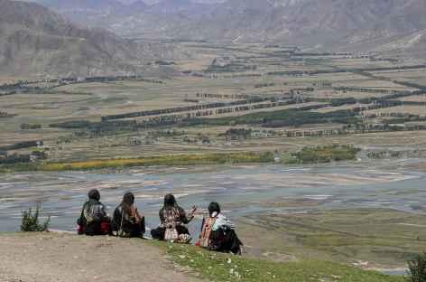 Ganden - Tibet -