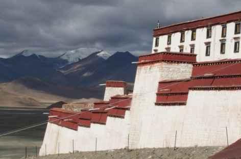 Monastère de Samding -