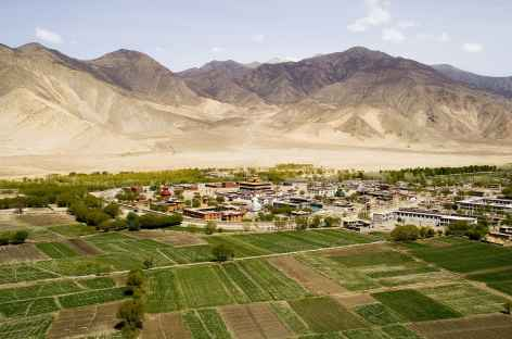 Samye - Tibet  -