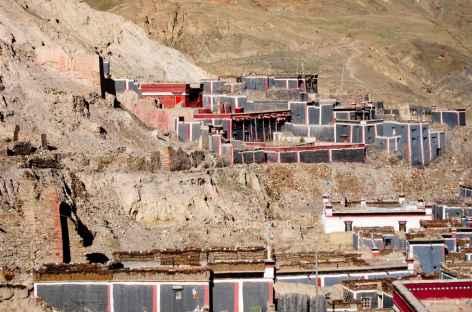 Sakya- Tibet -