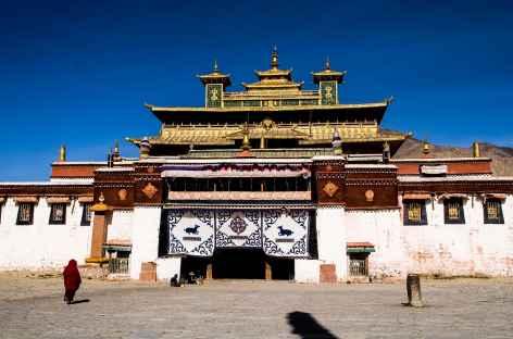 Samyé - Tibet -