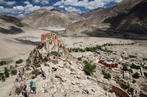Phintsoling - Tibet -