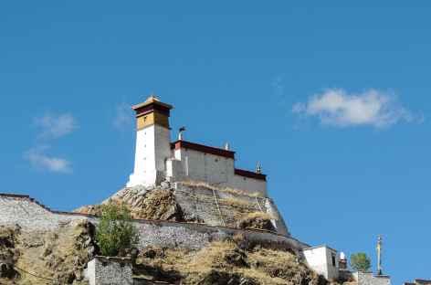 Yumbulhakang - Tibet -