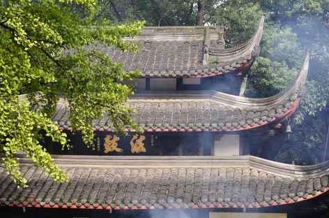Chengdu - Chine -