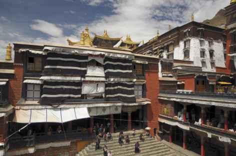 Shigatse -Tibet -