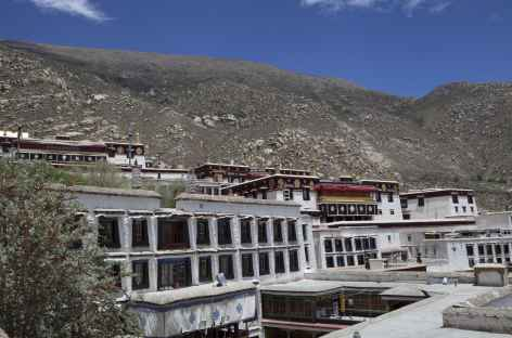 Lhassa - Tibet -