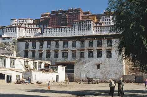 Potala - Tibet -