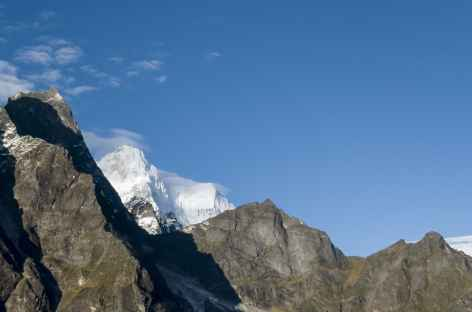 Les géants se dévoilent - Tibet -