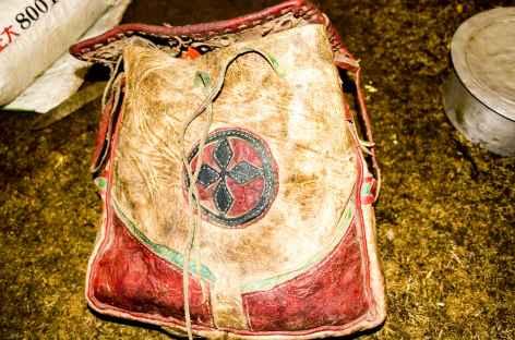 Sac de nomade - Tibet -