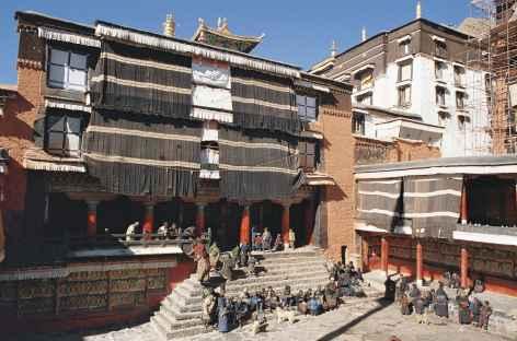 Shigatse - Tibet -