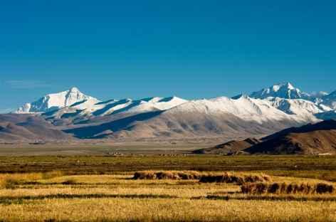 - Tibet -