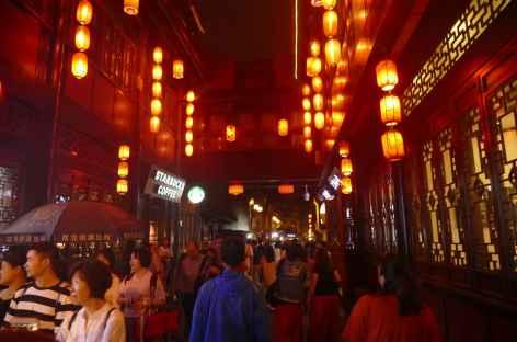 Rue de Chengdu -