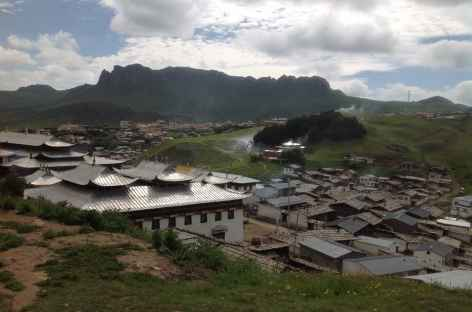 Taktsang Lhamo -