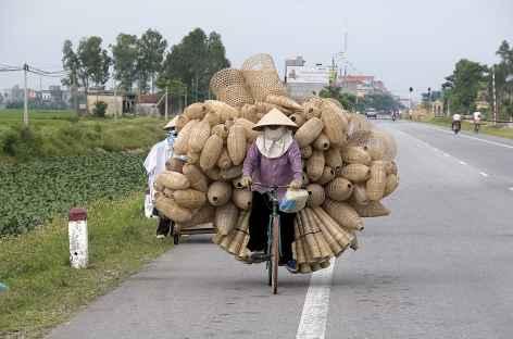 Transport local-Vietnam -