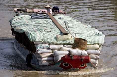 Delta mekong - Vietnam -