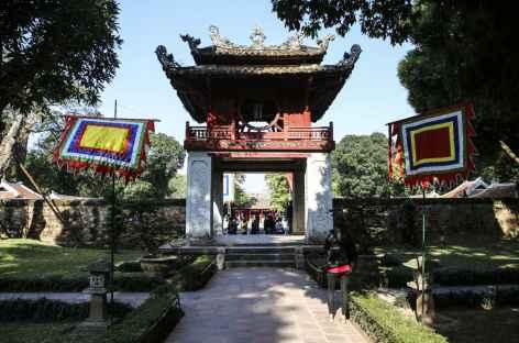 Hanoï (temple littérature) -