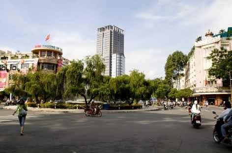 Ho Chi Minh Vietnam -