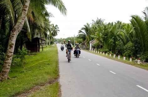 Balade delta Mekong - Vietnam -