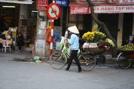 Hanoï Vietnam -