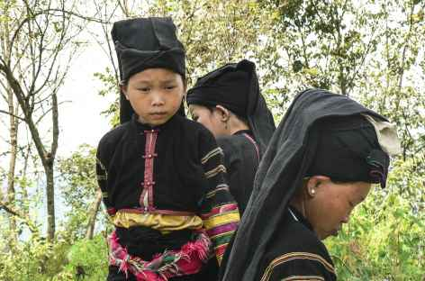 Minoroté Lolo - Vietnam -